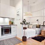 Lỗi sai khi thiết kế nội thất cho căn hộ có diện tích khiêm tốn
